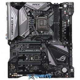 ASUS MAXIMUS X APEX (s1151, Intel Z370, PCI-Ex16)