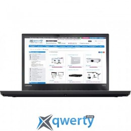 Lenovo ThinkPad T470P (20J60015RT)
