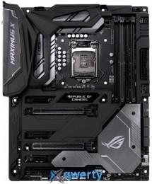 ASUS MAXIMUS X CODE (s1151, Intel Z370, PCI-Ex16)