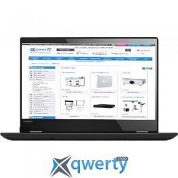 Lenovo Yoga 520-14IKB (81C800DJRA) Onyx Black