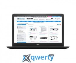 Dell Inspiron 5770(0594V)8GB/1TB/Win10