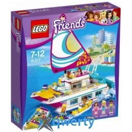LEGO Friends Катамаран Саншайн (41317)