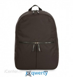 Knomo Berlin Backpack 14 Black (KN-129-401-BLK)
