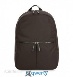 Knomo Berlin Backpack 14 Black (KN-129-401-BLK)