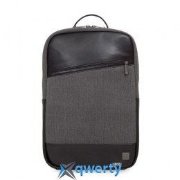 Knomo Southhampton Laptop Backpack 15.6 Grey (KN-43-401-BKG)