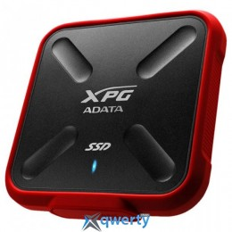 ADATA XPG SD700X Red 256GB USB (ASD700X-256GU3-CRD)