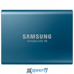 SAMSUNG T5 Blue 250GB USB-C (MU-PA250B/WW)