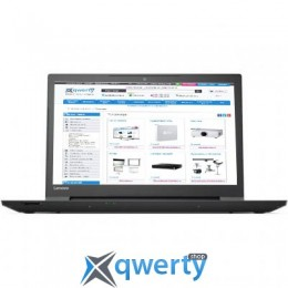 Lenovo IdeaPad V310-14ISK (80SX00E4RK) Black