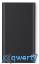 Xiaomi Mi Powerbank 2 Black 10 000mAh (VXN4176CN)