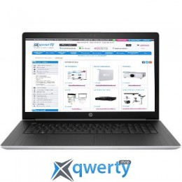 HP ProBook 470 G5 (1LR91AV_V1)