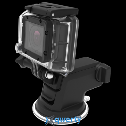 iOttie Easy One Touch GoPro Cradle for GoPro Hero 4/Hero 3/Hero 3+/Hero (HLCRIO122GP)