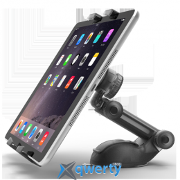 iOttie Easy Smart Tap 2 Universal Car Desk Mount for iPad/Tablet (HLCRIO141)
