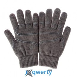 Moshi Digits Touch Screen Gloves Dark Gray L (99MO065031)
