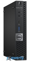 DELL OptiPlex 7050 MFF (210-MF7050-i5W-S)