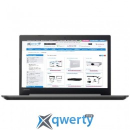 Lenovo IdeaPad 320-15IKB (80XL02RQRA) Platinum Grey