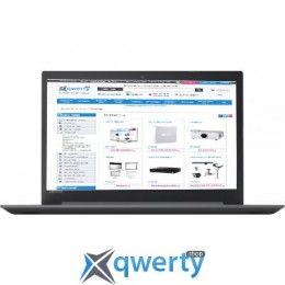 Lenovo IdeaPad 320-15IKB (80XL03GRRA) Platinum Grey