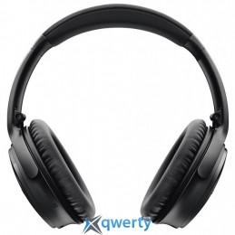 BOSE QUIETCOMFORT 35 WIRELESS HEADPHONES || BLACK (789564-0010)