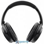 BOSE QUIETCOMFORT 35 WIRELESS HEADPHONES    BLACK (789564-0010)