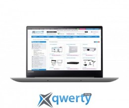 Lenovo Ideapad 720-15(81C7002CPB)8GB/480SSD+1TB/Win10X