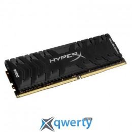 Kingston 8 GB (2x4GB) DDR4 3000 MHz (HX430C15PB3K2/8)