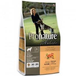 Pronature Holistic с уткой и апельсинами без злаков 2,72 кг