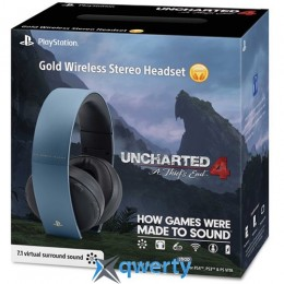 Беспроводная гарнитура Wireless Stereo Headset 2.0 Limited Edition Gray Blue