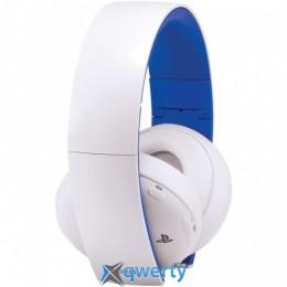 Беспроводная гарнитура Wireless Stereo Headset 2.0 white