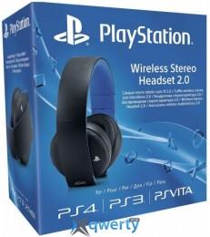 Беспроводная гарнитура Wireless Stereo Headset 2.0 купить в Одессе