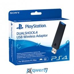Беспроводной USB-адаптер DUALSHOCK 4