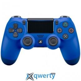 Джойстик DualShock 4 V2 Blue