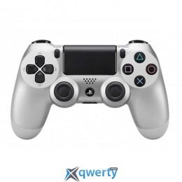 Джойстик DualShock 4 V2 Silver