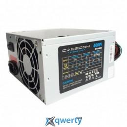 CASECOM 400W (CM 400-8 ATX)