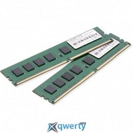 DDR4 8GB (2X4GB) 2133 MHZ EXCELERAM (E40821AD)