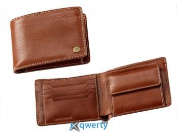 Кожаный кошелек BMW 100 % воловья кожа, Brown Leather(76 89 8 352 974)