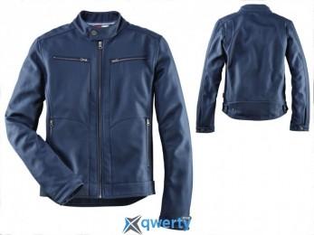 Куртка из материала софтшелл Logo мужская, Blue (Р.L)(76 61 8 351 751)