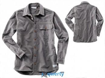 Мужская рубашка Pocket, Grey (р.L)(76 89 8 353 431)