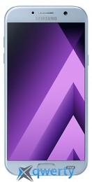 Samsung  SM-A720F Galaxy A7 Duos ZBD (blue) SM-A720FZBDSEK