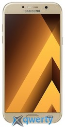 Samsung SM-A720F Galaxy A7 Duos ZDD (gold) SM-A720FZDDSEK