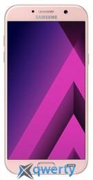 Samsung  SM-A720F Galaxy A7 Duos ZID (pink) SM-A720FZIDSEK