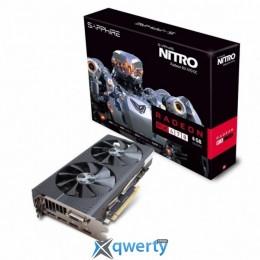 SAPPHIRE RADEON RX 470 8192MB NITRO OC (11256-17-20G)