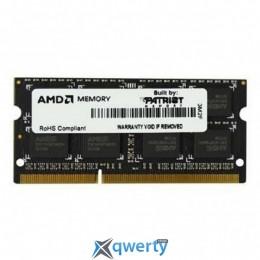 SODIMM DDR3 4GB 1600MHZ AMD (R534G1601S1S-U)