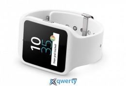 Sony SmartWatch3 SWR50 White