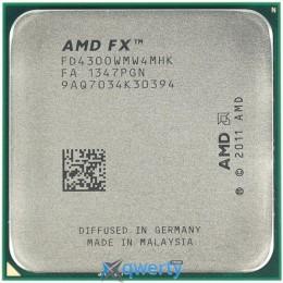 AMD FX-4330 (FD4330WMW4KHK)
