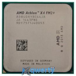 ATHLON ™ II X4 840 AMD (AD840XYBI44JA)