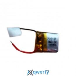 CTW Li-Polimer battery 3.7V 100 mAh для R22335