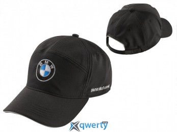 Кепка BMW Motorrad, Black (76 61 8 352 729) купить в Одессе