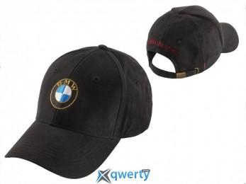Кепка Logo Black (76 61 8 352 726)