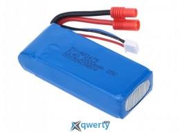 Syma аккумулятор Li-Po 7.4В 2000 mAh для X8W