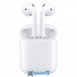 Беспроводные наушники Apple AirPods (MMEF2) купить в Одессе