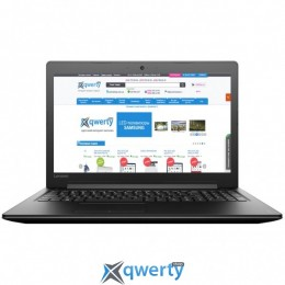 Lenovo Ideapad 310-15(80SM015EPB) Black